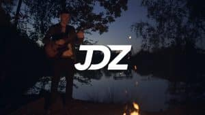 Dale May – Burnt Leaves [Music Video] | JDZmedia