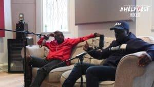 Do (Black) Movies Influence Crime?    Halfcast Podcast