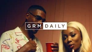 Dolapo x Louis Rei (WSTRN) – Down [Music Video] | GRM Daily