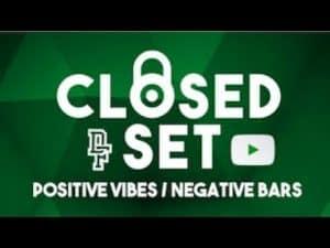 Don't Flop: Closed Set | Sat 4th Aug | Event Trailer