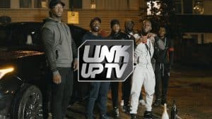 Eddy Stringz – Born To Win [Music Video] | Link Up TV