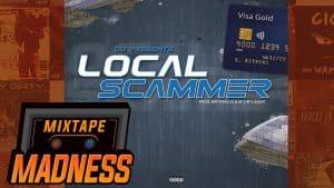 Gu  – Local Scammer | @MixtapeMadness