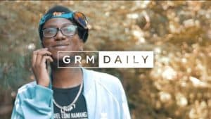 IamArmarni – My Girl [Music Video] | GRM Daily