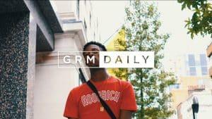 J Brown x Ishmally – Cardi B #YSB [Music Video] | GRM Daily