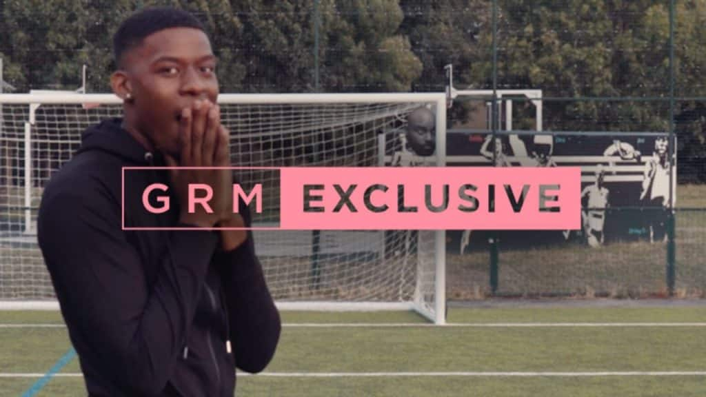 JAY1 – Post & In [S2 E4] | GRM Daily