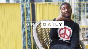 Josho – Big Baller [Music Video] | GRM Daily