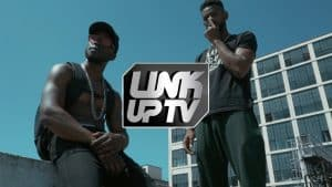 K Active Ft Twokay – Make It Home [Music Video] | Link Up TV