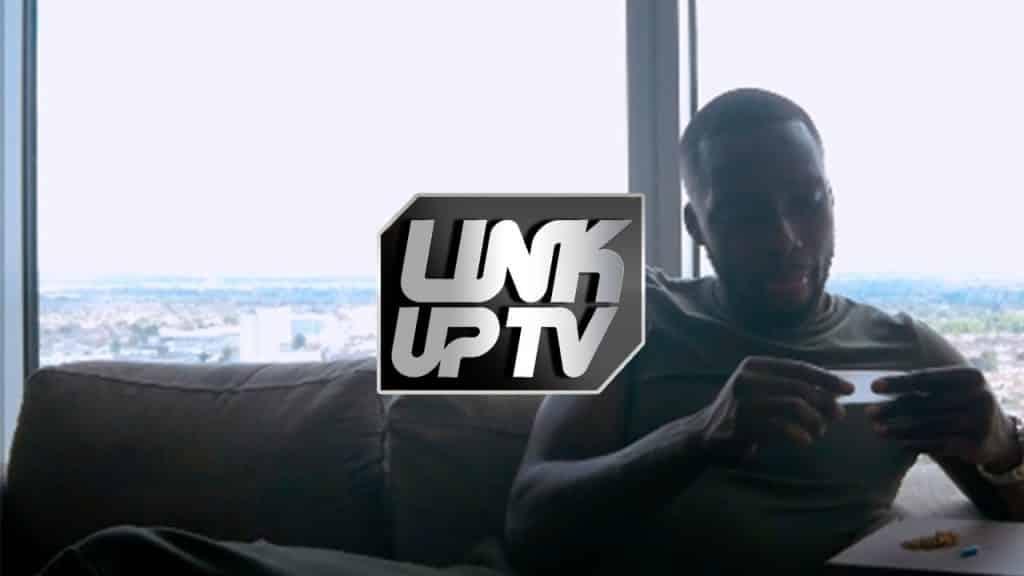 Klayz – Switching Lanes [Music Video] | Link Up TV