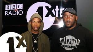 Latts – Kenny Allstar Freestyle on 1Xtra