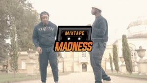Look MB x Lorenzo – Shine (Music Video) | @MixtapeMadness