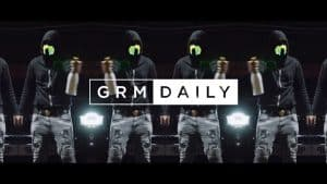 Lucidd – Smackdown [Music Video] | GRM Daily