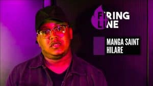 MANGA SAINT HILARE | Don't Flop Firing Line [S1:EP2]