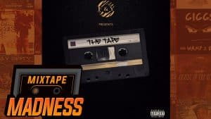 Margs – Drip [The Tape] | @MixtapeMadness