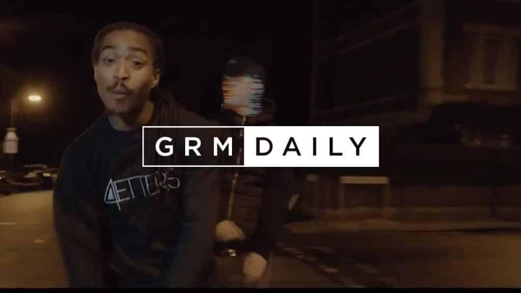 Mini Haye – On the Bridge [Music Video] | GRM Daily