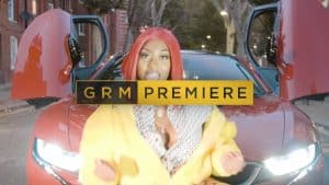 Ms Banks – ZeZe Freestyle [Music Video] | GRM Daily