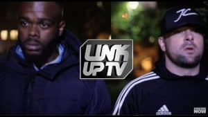 Nikolai ft Frikz – No Favours or Hand Outs [Music Video] Link Up TV