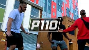 P110 – 22 Mike Ray – Perfect Timing [Music Video]
