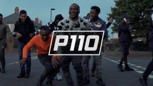 P110 – 243 – Money On My Mind (Booba Remix) [Music Video]