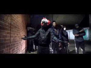 Poundz – Who's Laughing (Music Video) | Pressplay
