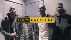 President T – Surrender [Music Video] | GRM Daily