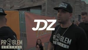 PROBLEM CENTRAL – Stage 2 Freestyle [Music Video] | JDZmedia