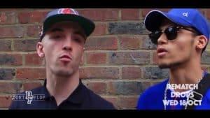 Raptor Warhurst & Gemin1 argue about their resumes   Don't Flop