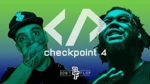 RAPTOR WARHURST VS CALICOE | Don't Flop Rap Battle