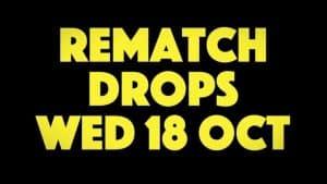 RAPTOR WARHURST VS GEMIN1 [Rematch Release Trailer]   Don't Flop