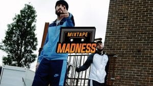 Rimey & Stacks ft OT – Passenger Side (Music Video) | @MixtapeMadness