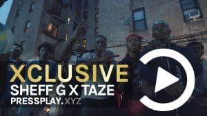 Sheff G X Taze – Zoo (Music Video) Prod By. Kayman X MikaBeats | Pressplay