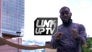 Shyze – Money Schemes [Music Video] | Link Up TV