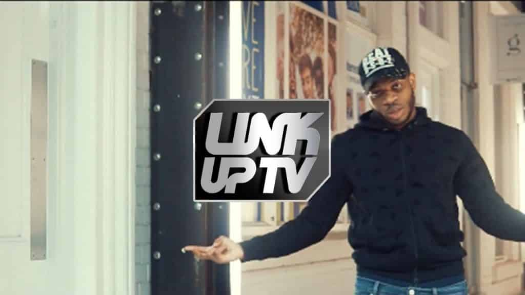 SMYB – Can't Relate [Music Video] | Link Up TV
