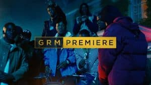 Suspect – F About [Music Video]   GRM Daily