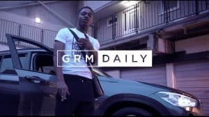 Tanna (2Trappy) – No Rap Cap 2 [Music Video] | GRM Daily