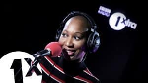 Terri Walker – Day Dreaming in the 1Xtra Live Lounge