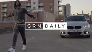 Trizzy – Facts [Music Video] | GRM Daily