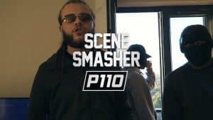 Tunde – Scene Smasher | P110