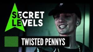 TWISTED PENNYS | Don't Flop Secret Levels [S1:EP3]