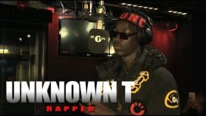Unknown T – Fire In The Booth