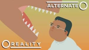 What If The Dinosaurs Never Went Extinct? | Alternate Reality