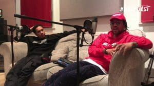 Wiley's Upset With Dizzee and Skepta…Again? || Halfcast Podcast