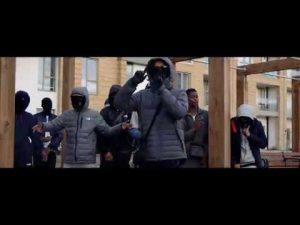 #Y.9thStreet YB – Ride On Me (Music Video)