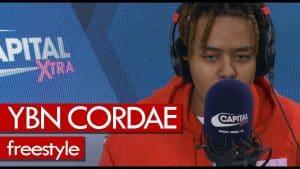 YBN Cordae freestyle on Kanye & Lil Pump's I Love It – Westwood