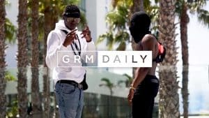 Young Simz x Kid Bully – Widd Da Gang [Music Video] | GRM Daily