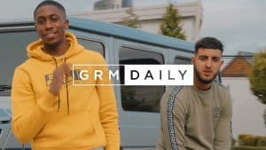 Yung Haych Ft. JB Scofield – Run Away [Music Video] | GRM Daily