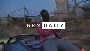 Bobby – Speed It Up [Music Video] | GRM Daily