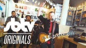 "Calvin Harris x Dua Lipa | ""One Kiss"" (KIOKO reggae cover): SBTV"