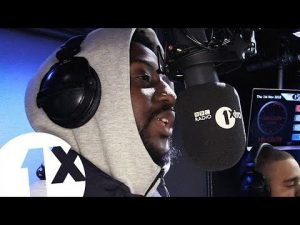 Capo Lee, Frisco and Shorty shell for Sir Spyro on 1Xtra