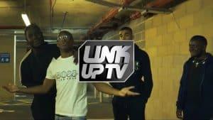 Ceesar – Hugo (Prod by. Danéboy) [Music Video] | Link Up TV