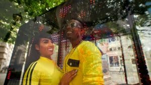 Champaz ft. Princess Barbee – Tell Me [Music Video]   GRM Daily